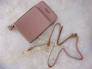 Bolsa Lulu - Rosê