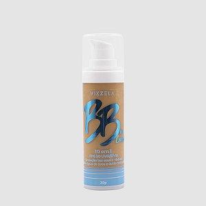 BB Cream fps 30 - vizzela- cor 05