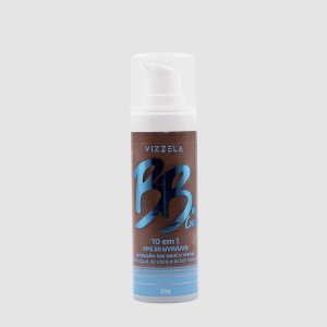 BB Cream fps 30 - vizzela- cor 08