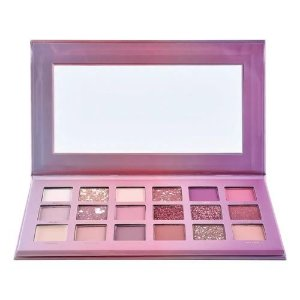 Paleta de Sombras Soft Nude Palette Ruby Rose HB-1045
