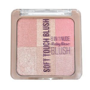 Blush soft touch - cor 02