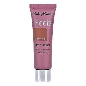 Base FEELS expresso 30-Ruby Rose