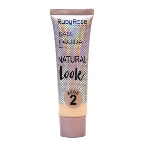 Base NATURAL LOOK bege 2-Ruby Rose