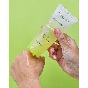 Sabonete gel de limpeza facial, proteção urbana Ruby Rose