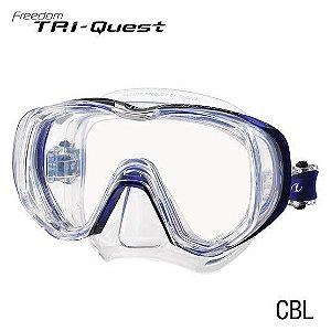 Máscara Tusa Tri-quest