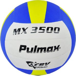 BOLA VOLEY SINT COLOR S/ C PULMAX