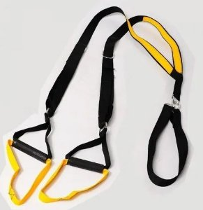 TRX  NACIONAL ALL FITNESS