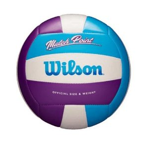 BOLA VOLEI MATCH POINT WILSON