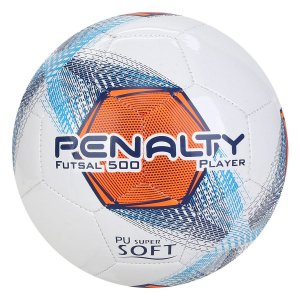 BOLA FUTSAL PLAYER PENALTY