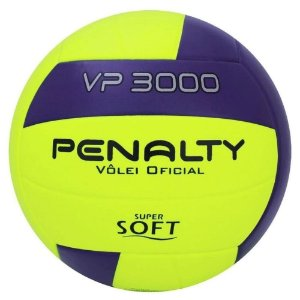 BOLA DE VOLEY  SOFT PV3000 PENALTY