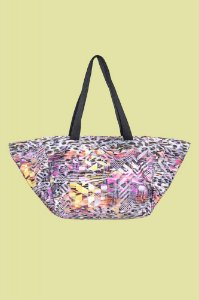 Bolsa Live Dream Estampada