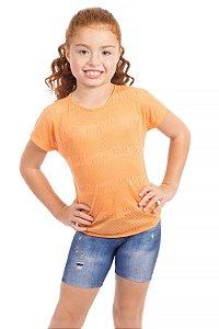 Bermuda Live Infantil Favorite Jeans