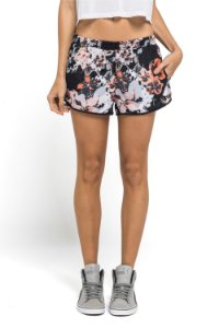 Shorts KSL Garden Estampado