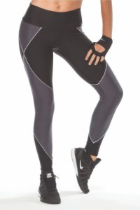 Calça Legging M & C Atlanta Cross