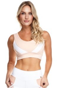 Top Let's Gym Infinity Rosé