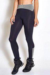 Calça Legging Colcci Stripes