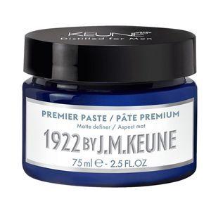 Pasta Modeladora Premier 1922 Keune 75ml