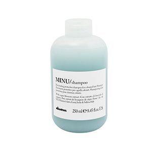 Shampoo Minu Davines