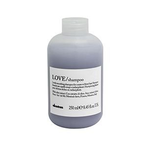 Shampoo Love Smoothing Davines