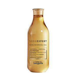 Shampoo Nutrifier Loreal
