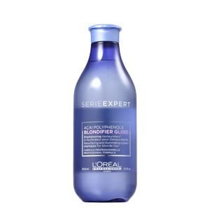 Shampoo Blondifier Gloss Loreal