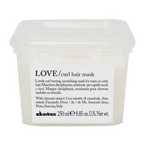 Máscara Love Curl Davines