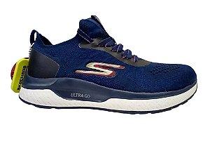 Tênis Skechers Go Run Steady Swift - Azul Marinho - Feminino