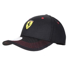 Boné Puma Ferrari Fanwear Aba Curva Bb Cap