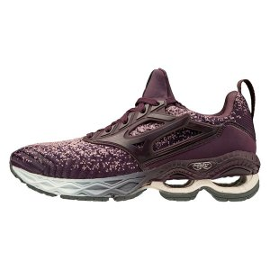 Tenis Mizuno Feminino Wave Creation Knit 2