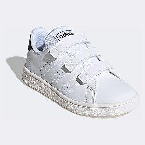 Tênis Adidas Advantage - Infantil