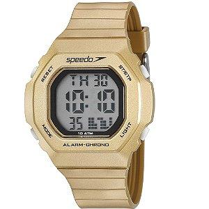 Relógio Feminino Speedo Digital 80615L0EVNP5 - Dourado Esportivo