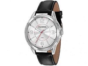 Relógio Masculino Mondaine Analógico - 53700G0MGNH3