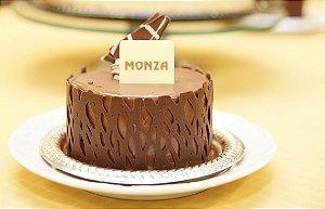 TORTINHA CHOCOLATE MONZA 360G