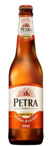 CERVEJA LONG NECK PETRA PURO MALTE 355ML