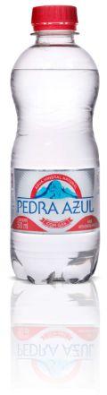 ÁGUA PEDRA AZUL GÁS 510ML