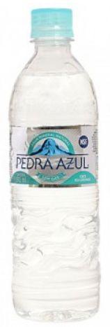 ÁGUA PEDRA AZUL NATURAL 510ML