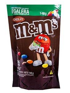 CHOCOLATE MMS SACHE CHOCOLATE 148G