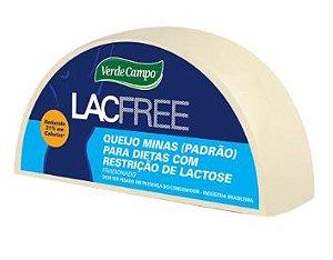 QUEIJO LACFREE MINAS PADRÃO ZERO LACTOSE 350G