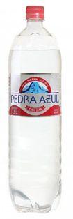 ÁGUA PEDRA AZUL GÁS 1,5L