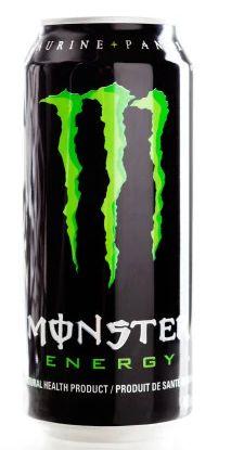 ENERGÉTICO MONSTER ENERGY 473ML