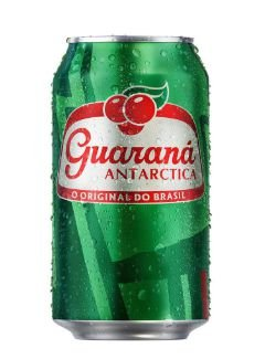 REFRIGERANTE ANTARCTICA GUARANÁ 350ML