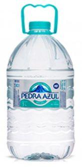 ÁGUA PEDRA AZUL NATURAL 5L