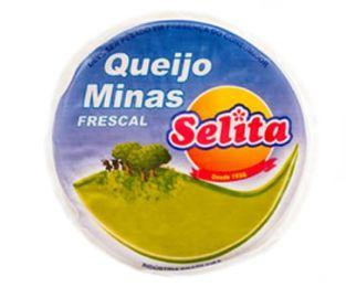QUEIJO SELITA MINAS FRESCAL 440G