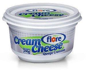 QUEIJO FIORE CREAM CHEESE 200G