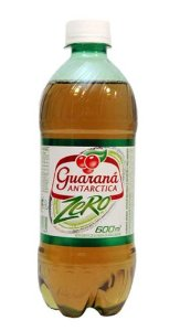 REF ANTARCTICA GUARANA 600ML DIET