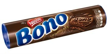 BISCOITO NESTLE BONO CHOCOLATE 140G