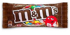 CHOCOLATE MMS SACHE CHOCOLATE 45G