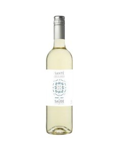 VH PORT SANTE SAUDE VERDE BCO 750ML
