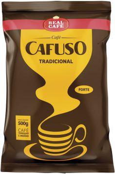 CAFÉ CAFUSO ALMOFADA 250G