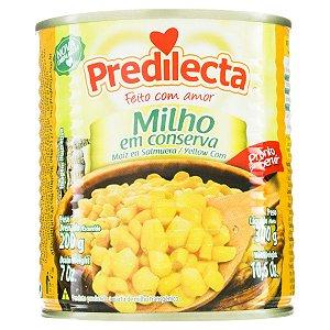 MILHO VERDE CONSERVA PREDILECTA 170G